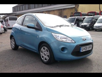 used car for sale in birmingham | Ford Ka style plus